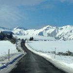 20 Montagnes Sancy Blanche comme le Pamir